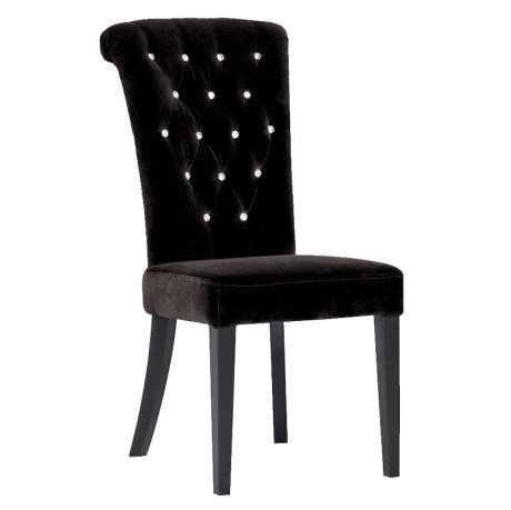Coco Noir Dining Chair
