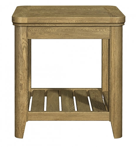 Cotswolds Lamp Table
