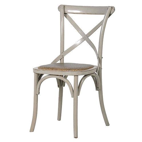 Heathton X-back Chair