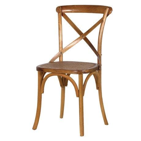 Gainsborough X-Back Dining Chair