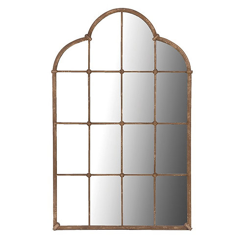 Large Lattice Mirror
