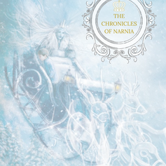 The Chronicals of Narnia Menu