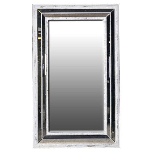 Large Mirror Framed Mirror