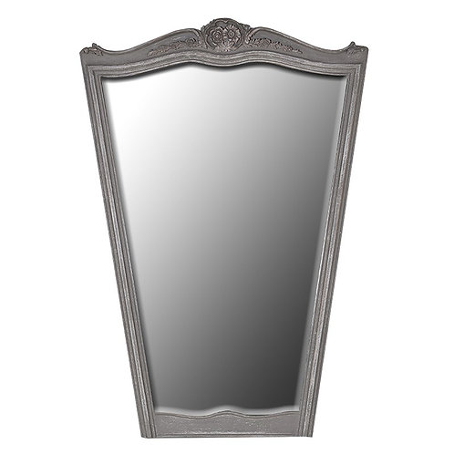 Large Tapered Mirror