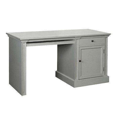 Shaker Grey Desk