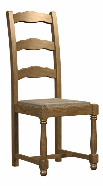 Cotswolds Ladder Back Dining Chair