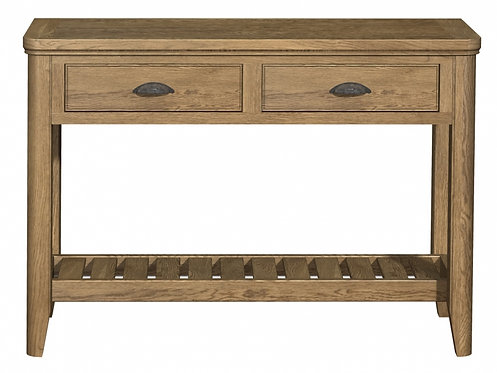 Cotswolds Console Table