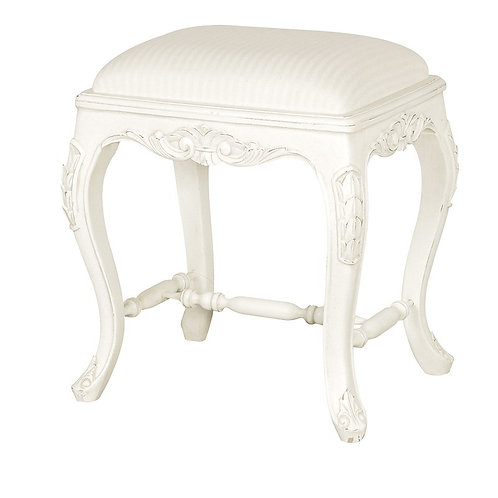 Louis Philippe Small Stool