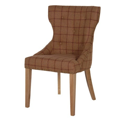 Althorn Russet Dining Chair