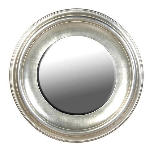 Monroe Round Wall Mirror