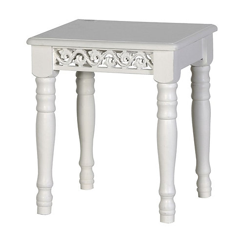 Sophia Dressing Table Stool