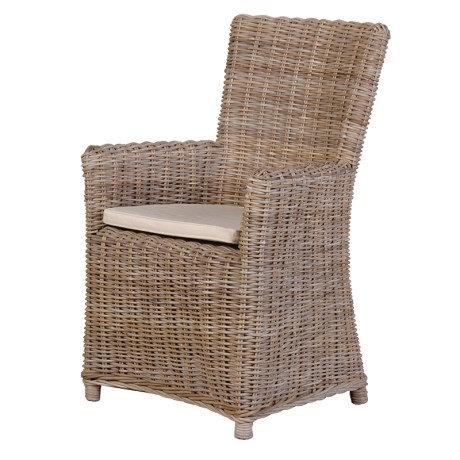 Kuba Carver With Cushion