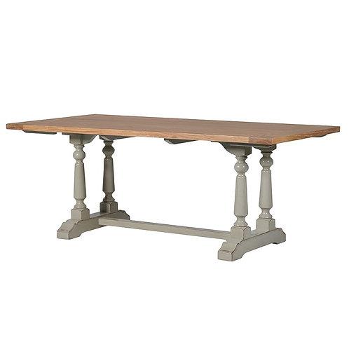 Heathton Rectory Style Table