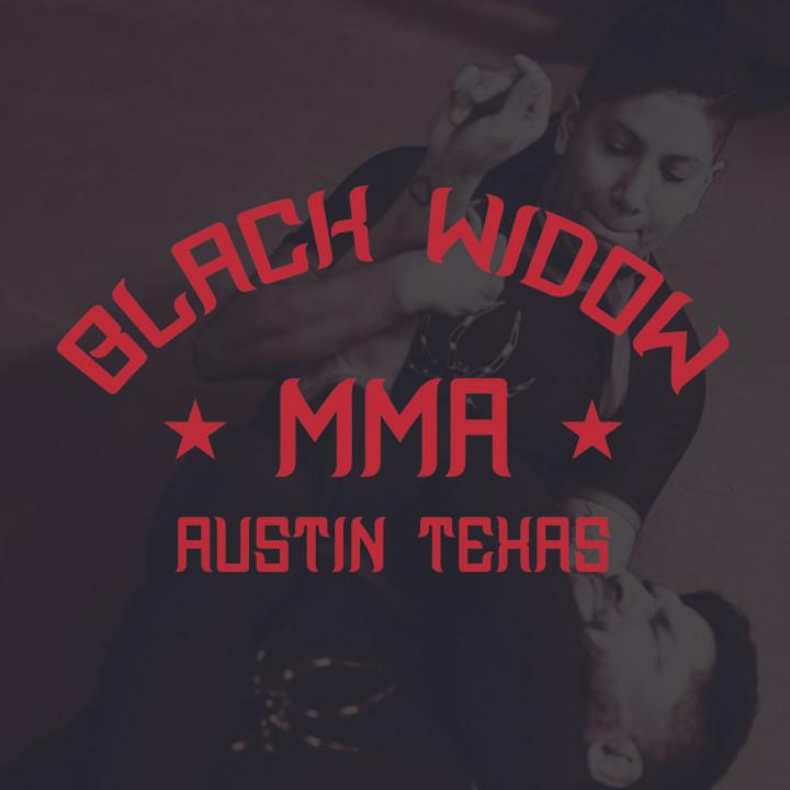 Black Widow MMA