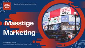 Masstige Marketing