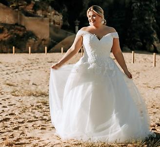 Bridalstar Curvy Bride