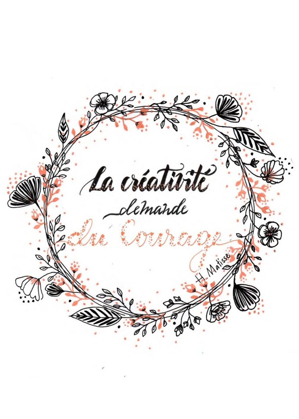 Calligraphies et fioritures