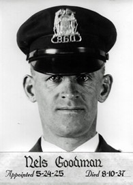 Police Officer Nels Goodman