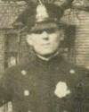 Police Officer William F. Kaemmerling