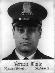 Polive Officer Vernon White