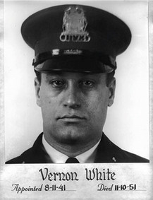 Polive Officer Vernon White
