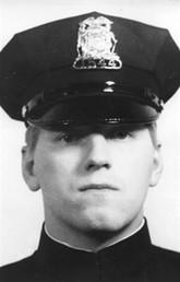 Police Officer Thomas Matulis