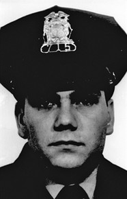 Police Officer John Machajewski