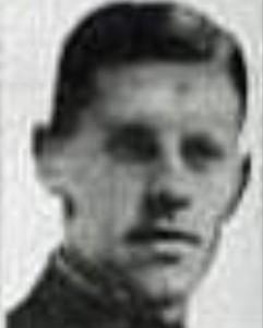 Police Officer Harry Schmidt