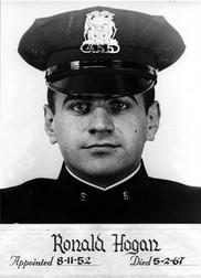 Police Officer Ronald Hogan