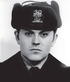Police Officer Richard Wagner