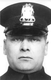 Detective Charles George