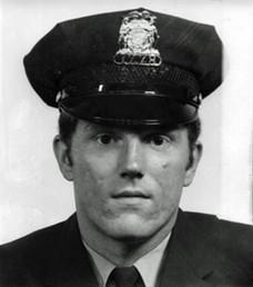 Police Officer Robert Riley