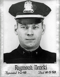 Sergeant Raymond Nencki