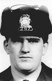Police Officer Rosario Collura