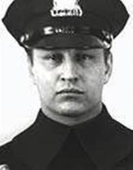 Police Officer Valentine Adam, Jr.