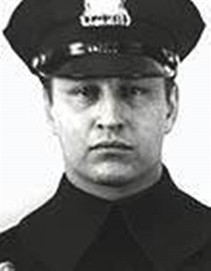 Police Officer Valentine Adam, Jr.