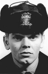 Police Officer Michael Draeger