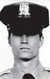Police Officer Thomas Kiefer