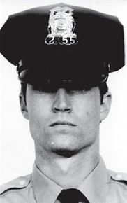 Police Officer Thomas Kiefer
