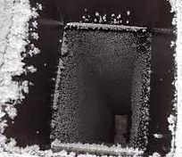 Chimney Soot damage