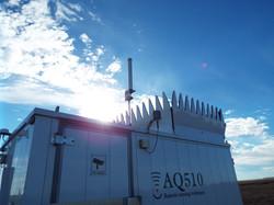 AQ510 Wind Finder SoDAR