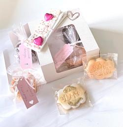 Baby Cakes & Cookies
