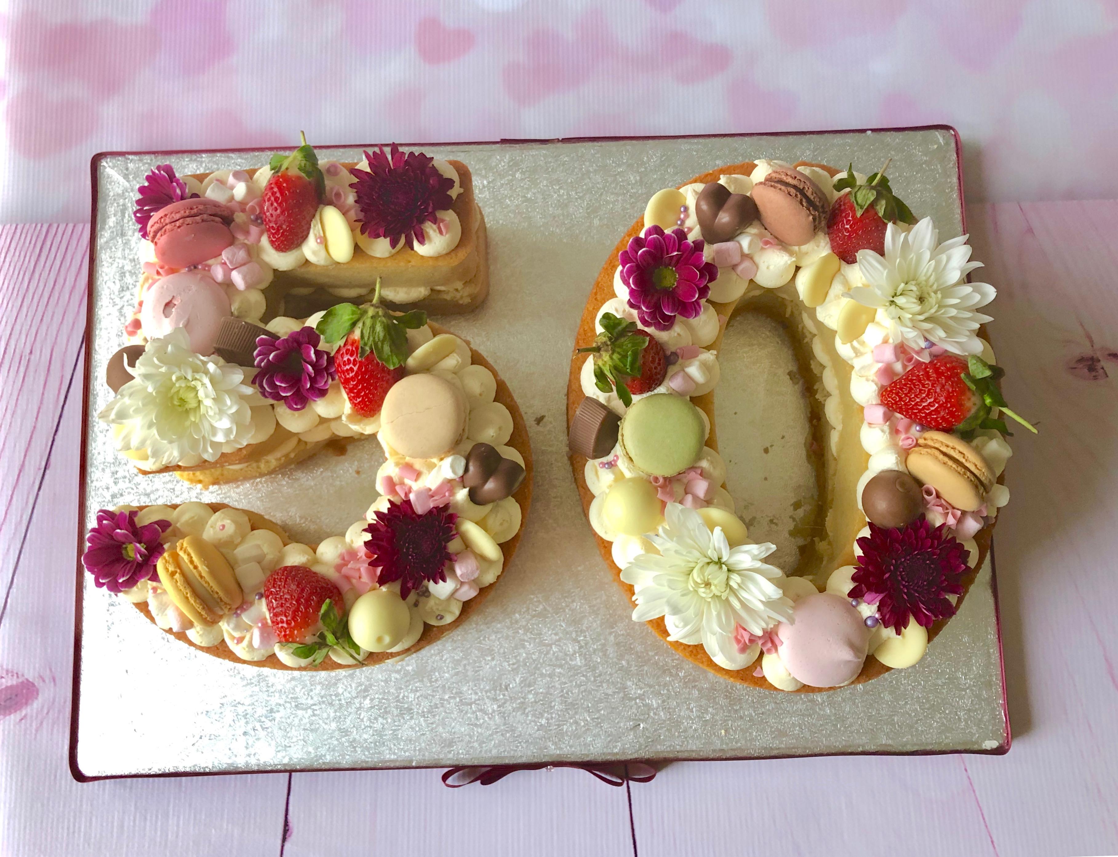 Fruity 50