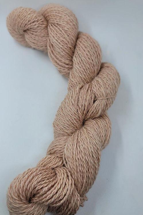 Alpaca Wool Silk Blend 2-Ply Sport- Alpaca Sweetheart