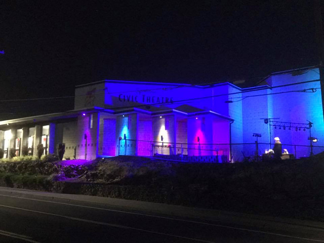 Spokane Civic Theater Gala