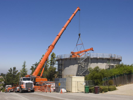 Safety Checklist for Your Next Lifting Plan