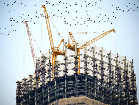 5 Tips To Ensure Crane Safety at Your Job Site