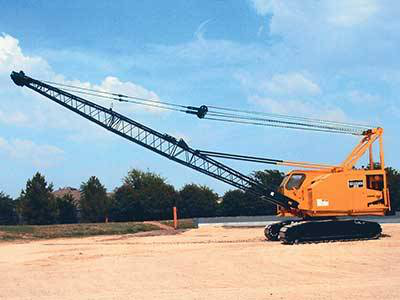 Zoomed In: The Importance of Crane Camera Systems