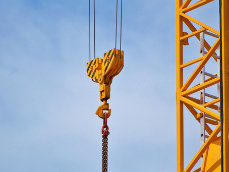3 Crane Safety Equipment to Secure Your Operations