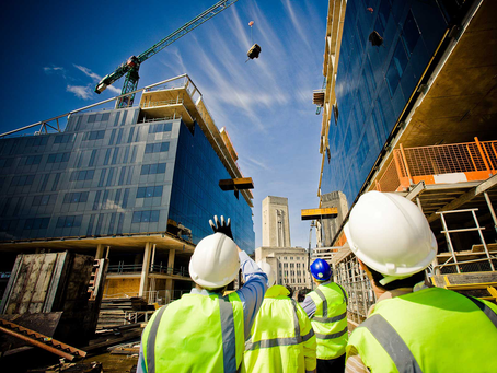 '4' Safety Checks to Perform Before Putting Your Crane in Operations